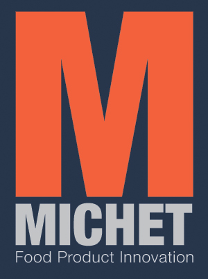 MMichet logo orange